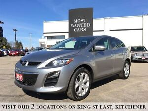 2011 Mazda CX-7 GT | AWD | NAVIGATION | XENON | REAR CAMERA