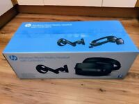 BRAND NEW (factory sealed) HP Mixed Reality VR headset with two controllers.