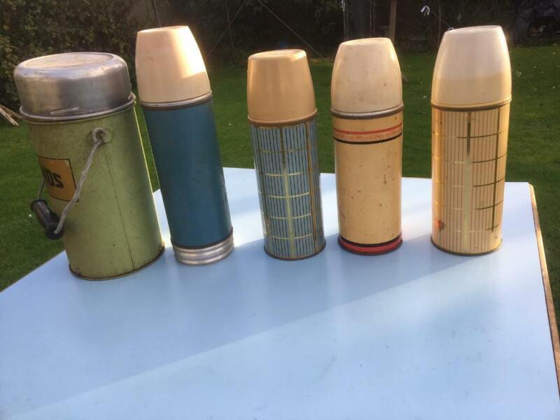 Vacuum flasks for sale  for sale  Welwyn Garden City, Hertfordshire