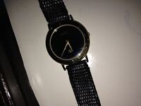 Gents period Gucci watch