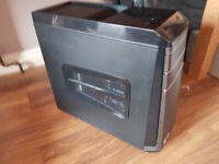 Lenovo Gaming PC - Quad Core - 16g - 2TB - GTX Graphics for sale  York, North Yorkshire