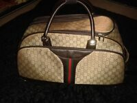 Travel bag/ Suitcase