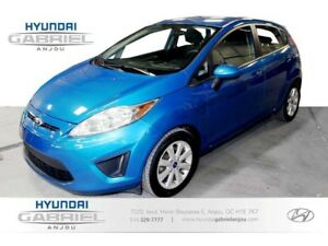 2013 Ford Fiesta SE BLUETOOTH - SIEGES CHAUFFANT
