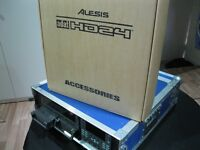 Alexis HD24 hard disk recorder