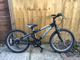 Children's Dawes Bike