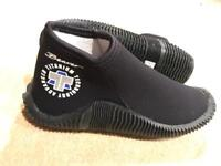 Water shoes/Scuba boots/Thermal socks