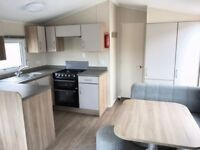 Brand New Willerby Rio Gold Static Caravan, Family Holiday Home, Ingoldmells, Skegness, Site Fees