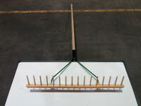 Wholesale Lot Of 20 Professional Landscaping Rakes
