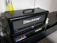 Blackstar ID:60 TVP Amp Head