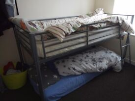 Mid sleeper bed and Under counter Goods