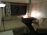 Double Room Available now! Spacious quiet and luminous