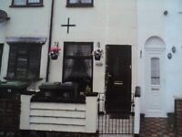terraced house centre gorleston