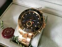 Swiss Rolex Yacht Master II Automatic Watch