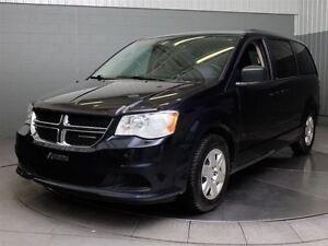 2011 Dodge Grand Caravan SE STOW N' GO A\C ARRIERE