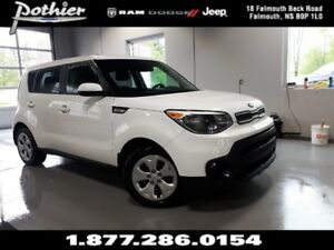 2018 Kia Soul LX | HEATED MIRRORS | KEYLESS | SAT |