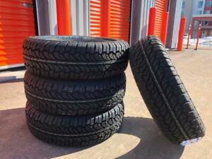 Blowout Sale For Car Truck & commercial van Winter and all season Tires