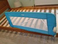 Tomy bed guard (blue)