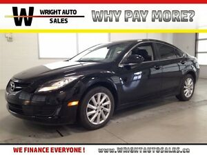 2013 Mazda MAZDA6 GS| BLUETOOTH| CRUISE CONTROL| A/C| 74,435KMS Kitchener / Waterloo Kitchener Area image 1