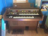 Yamaha C55 Electone Organ