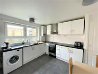3 BEDROOM FLAT TO RENT £1595 PCM MANOR PARK. FREE HEATING!