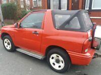 Suzuki Shift ......old school, very good car , good condition , start and runs very goog , 4x4 ,