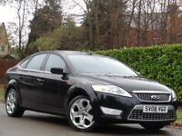 Ford Mondeo 2.5 Titanium 2008 X 5dr **ONLY 1 OWNER + HPI CLEAR!**