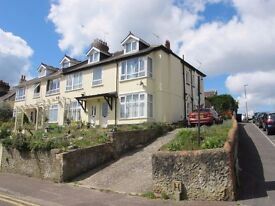 Four Bedroom Maisonette in Vale Road, Bournemouth