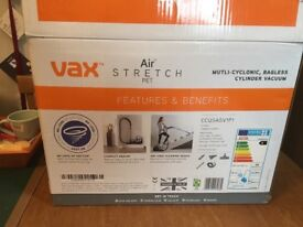 Vax Air Stretch Pet vacuum cleaner