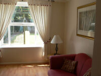 2Large Double Bedroom Semi Detached house with off street parking for 3 cars, Garage, with Reception