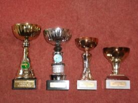 VOLLEYBALL TROPHY CUPS