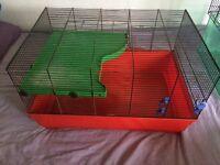 FREE rat cage