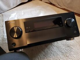 Pioneer SC-LX89 Dolby Atmos AMP in A1 Condition