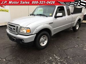 2011 Ford Ranger Sport, Extended Cab, Automatic, RWD
