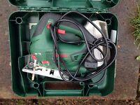 Bosch Jigsaw - PST 650