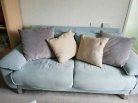 Sofa bed DFS 3 seater