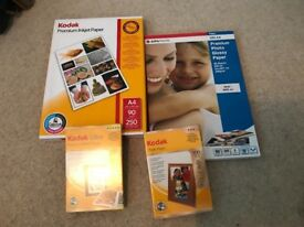 Photo paper bundle for sale brand new