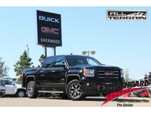 2014 GMC Sierra 1500 SLT Z71| Heat Leath/Whl| Rem Start| Bose®|