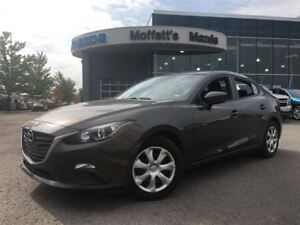 2016 Mazda MAZDA3 GX 7 SCREEN, BACKUP CAMERA, BLUETOOTH