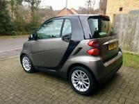 2009 Smart Fortwo 1.0L MHD Passion
