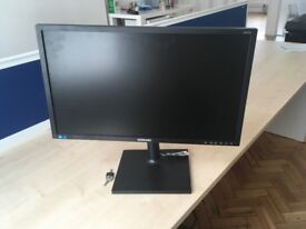 2x Computer Monitor for sale