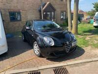 Alfa Romeo, MITO, Hatchback, 2016, Manual, 1368 (cc), 3 doors