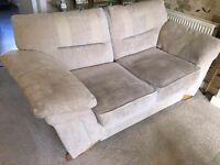 3+2 seater sofas (Harvey's)