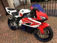 2004 fireblade for sale, very clean bike for its age, loads of extras, see photos!