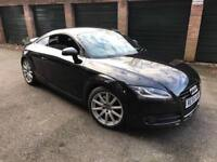 Audi TT 3.2 Quattro Black *HPI CLEAR*