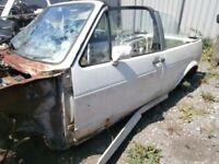 MK1 GOLF GTI CAB SHELL