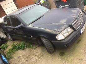 Car for quick sale