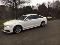 2012/12 Audi A6 S-Line✅2.0 TDI AUTO✅8Speed automatic✅
