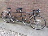 Dawes Galaxy Tandem Bike