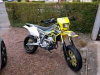 Drz400 sm