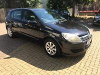 Vauxhall Astra 1.6 (16V) Club Twinport